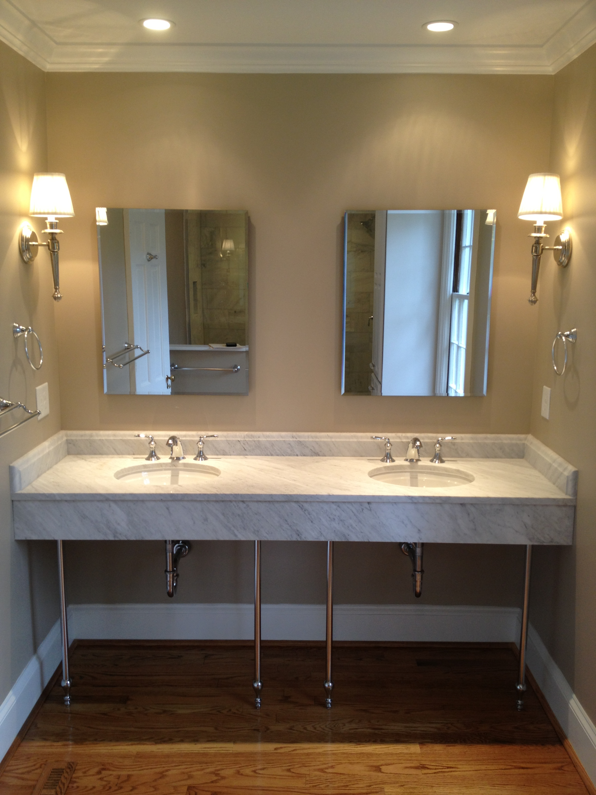 Fastenau Bathroom